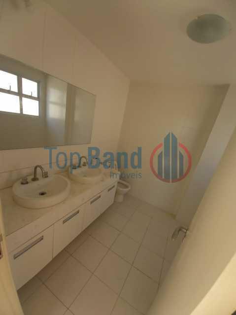 IMG-20210902-WA0028 - Casa em Condomínio à venda Rua Cartunista Millôr Fernandes,Recreio dos Bandeirantes, Rio de Janeiro - R$ 1.250.000 - TICN30094 - 13