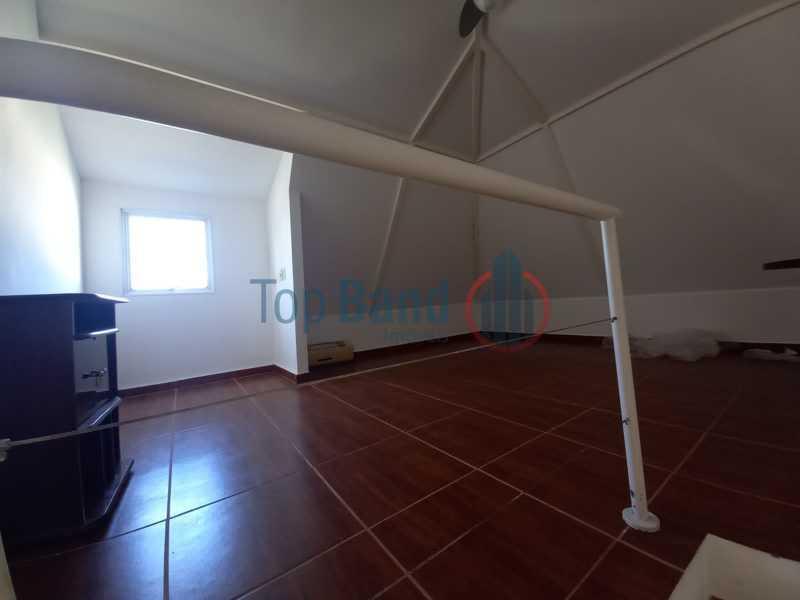IMG-20210902-WA0032 - Casa em Condomínio à venda Rua Cartunista Millôr Fernandes,Recreio dos Bandeirantes, Rio de Janeiro - R$ 1.250.000 - TICN30094 - 19
