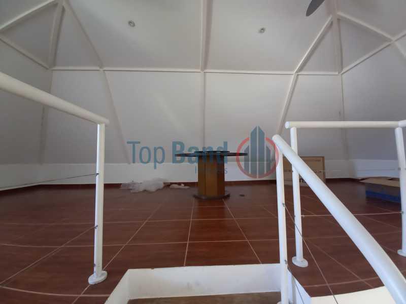 IMG-20210902-WA0034 - Casa em Condomínio à venda Rua Cartunista Millôr Fernandes,Recreio dos Bandeirantes, Rio de Janeiro - R$ 1.250.000 - TICN30094 - 20