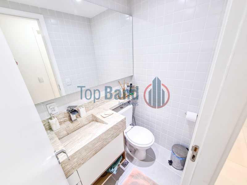 IMG-20210830-WA0063 - Apartamento à venda Rua Baicuru,Campo Grande, Rio de Janeiro - R$ 357.000 - TIAP20509 - 14