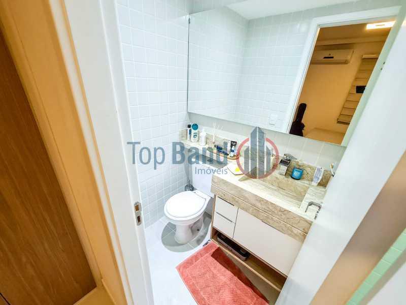 IMG-20210830-WA0071 - Apartamento à venda Rua Baicuru,Campo Grande, Rio de Janeiro - R$ 357.000 - TIAP20509 - 20