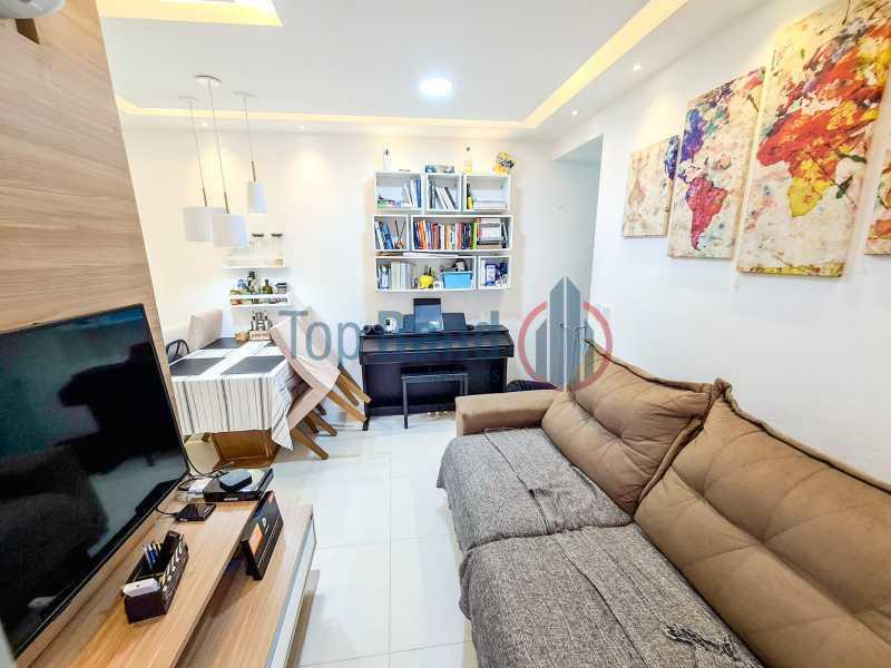 IMG-20210830-WA0072 - Apartamento à venda Rua Baicuru,Campo Grande, Rio de Janeiro - R$ 357.000 - TIAP20509 - 4