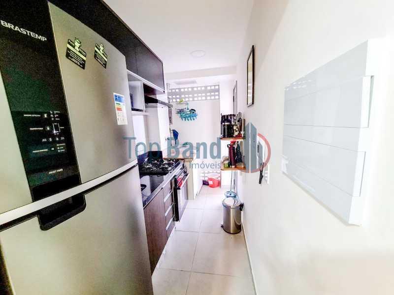IMG-20210830-WA0079 - Apartamento à venda Rua Baicuru,Campo Grande, Rio de Janeiro - R$ 357.000 - TIAP20509 - 24
