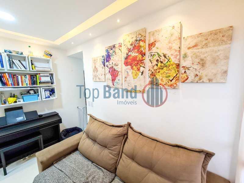 IMG-20210830-WA0080 - Apartamento à venda Rua Baicuru,Campo Grande, Rio de Janeiro - R$ 357.000 - TIAP20509 - 1