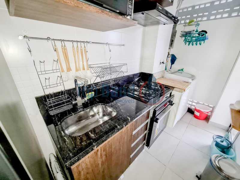 IMG-20210830-WA0081 - Apartamento à venda Rua Baicuru,Campo Grande, Rio de Janeiro - R$ 357.000 - TIAP20509 - 23