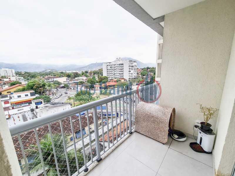 IMG-20210830-WA0084 - Apartamento à venda Rua Baicuru,Campo Grande, Rio de Janeiro - R$ 357.000 - TIAP20509 - 10