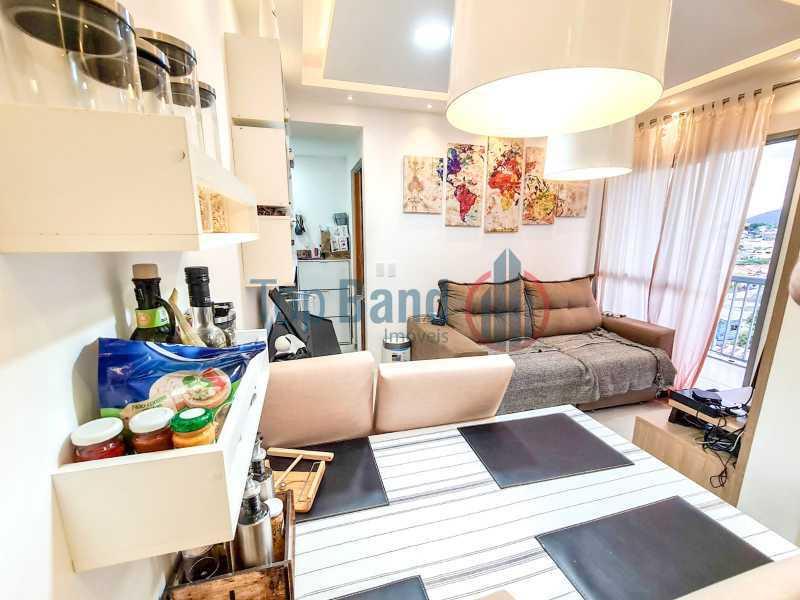 IMG-20210830-WA0085 - Apartamento à venda Rua Baicuru,Campo Grande, Rio de Janeiro - R$ 357.000 - TIAP20509 - 6