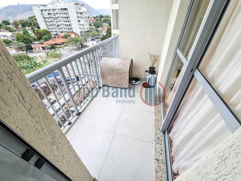 IMG-20210830-WA0086 - Apartamento à venda Rua Baicuru,Campo Grande, Rio de Janeiro - R$ 357.000 - TIAP20509 - 9