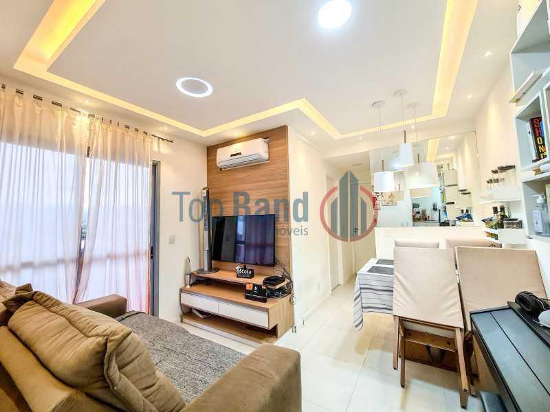 IMG-20210830-WA0087 - Apartamento à venda Rua Baicuru,Campo Grande, Rio de Janeiro - R$ 357.000 - TIAP20509 - 3