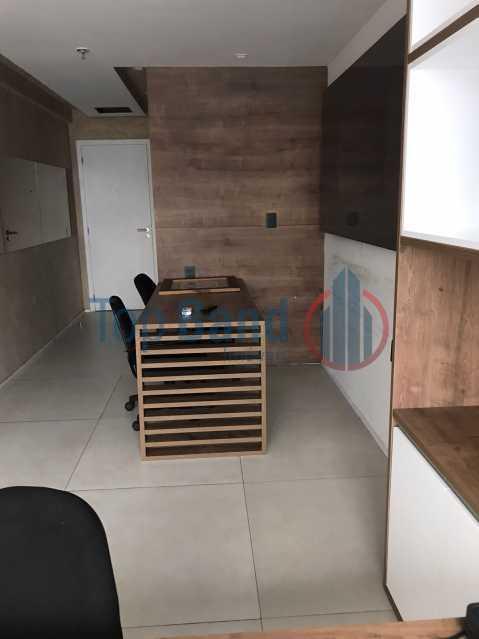 WhatsApp Image 2021-10-11 at 1 - Sala Comercial 29m² para alugar Avenida das Américas,Recreio dos Bandeirantes, Rio de Janeiro - R$ 1.300 - TISL00141 - 12