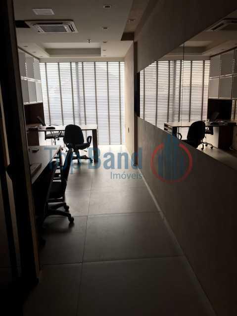 WhatsApp Image 2021-10-11 at 1 - Sala Comercial 29m² para alugar Avenida das Américas,Recreio dos Bandeirantes, Rio de Janeiro - R$ 1.300 - TISL00141 - 17