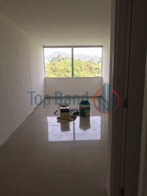 WhatsApp Image 2021-09-24 at 1 - Sala Comercial 29m² para alugar Avenida das Américas,Recreio dos Bandeirantes, Rio de Janeiro - R$ 900 - TISL00143 - 6