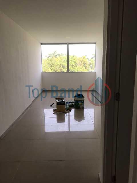 WhatsApp Image 2021-09-24 at 1 - Sala Comercial 29m² para alugar Avenida das Américas,Recreio dos Bandeirantes, Rio de Janeiro - R$ 900 - TISL00143 - 8
