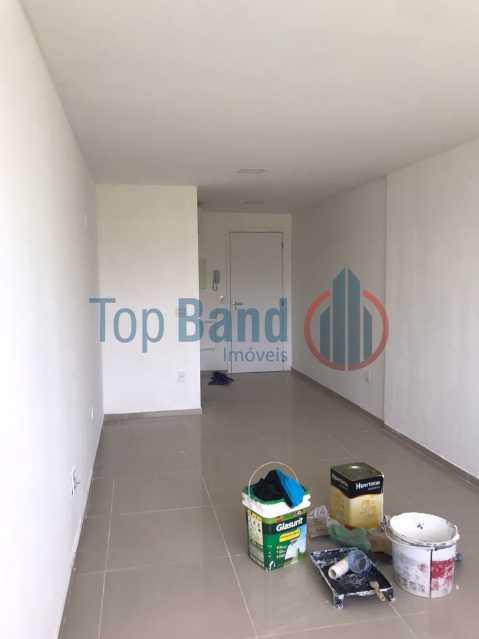 WhatsApp Image 2021-09-24 at 1 - Sala Comercial 29m² para alugar Avenida das Américas,Recreio dos Bandeirantes, Rio de Janeiro - R$ 900 - TISL00143 - 7