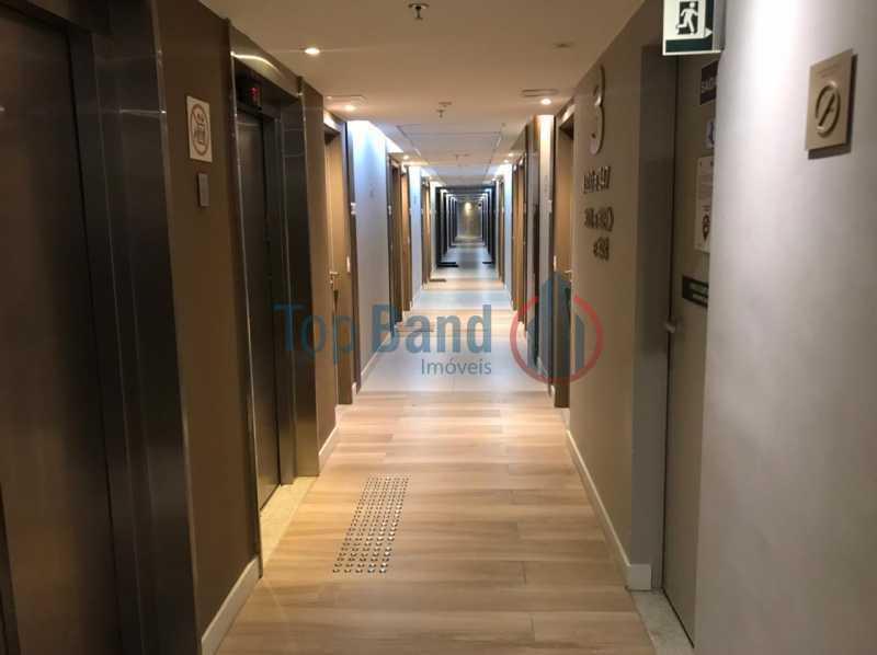 WhatsApp Image 2021-06-07 at 1 - Sala Comercial 29m² para alugar Avenida das Américas,Recreio dos Bandeirantes, Rio de Janeiro - R$ 900 - TISL00143 - 4