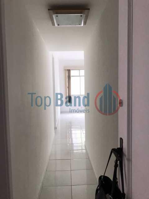 WhatsApp Image 2021-10-06 at 0 - Apartamento para alugar Rua Uruguai,Andaraí, Rio de Janeiro - R$ 2.600 - TIAP30325 - 1