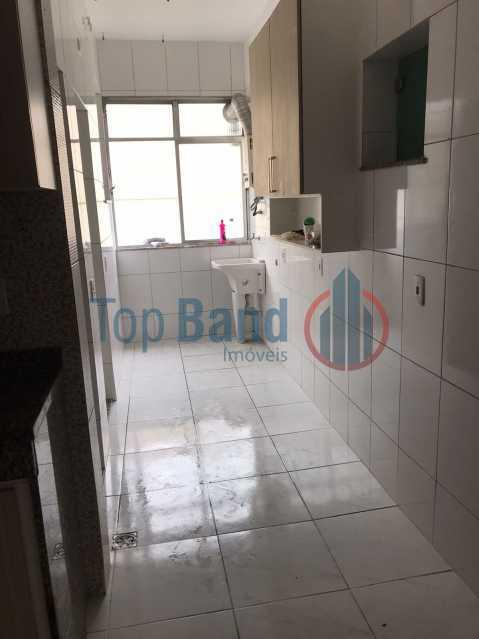 WhatsApp Image 2021-10-06 at 0 - Apartamento para alugar Rua Uruguai,Andaraí, Rio de Janeiro - R$ 2.600 - TIAP30325 - 18