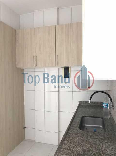WhatsApp Image 2021-10-06 at 0 - Apartamento para alugar Rua Uruguai,Andaraí, Rio de Janeiro - R$ 2.600 - TIAP30325 - 19
