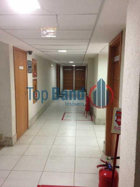 11684_G1532021049 - Sala Comercial 23m² para venda e aluguel Estrada dos Bandeirantes,Curicica, Rio de Janeiro - R$ 130.000 - TISL00144 - 8