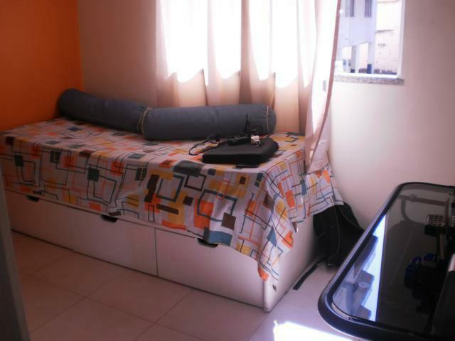 FOTO13 - Casa Taquara,Rio de Janeiro,RJ À Venda,3 Quartos,144m² - BR30293 - 14