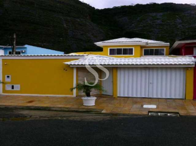 659686 - Casa em Condomínio à venda Rua Célio Fernandes dos Santos Silva,Vargem Pequena, Rio de Janeiro - R$ 900.000 - TICN30074 - 21