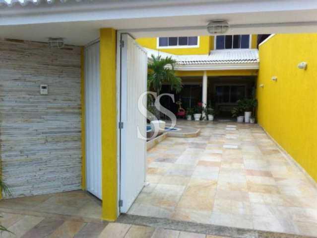 659689 - Casa em Condomínio à venda Rua Célio Fernandes dos Santos Silva,Vargem Pequena, Rio de Janeiro - R$ 900.000 - TICN30074 - 20
