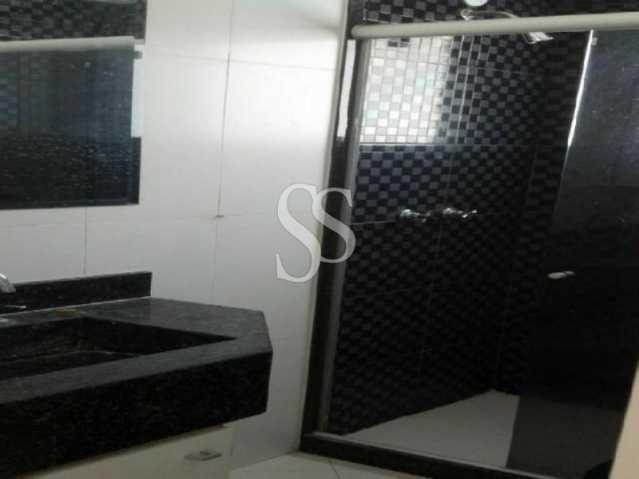 659698 - Casa em Condomínio à venda Rua Célio Fernandes dos Santos Silva,Vargem Pequena, Rio de Janeiro - R$ 900.000 - TICN30074 - 22