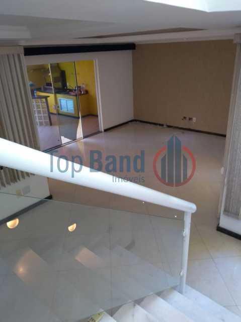 4f1630c4-f89d-4696-a490-edd7e4 - Casa em Condomínio à venda Rua Célio Fernandes dos Santos Silva,Vargem Pequena, Rio de Janeiro - R$ 900.000 - TICN30074 - 6