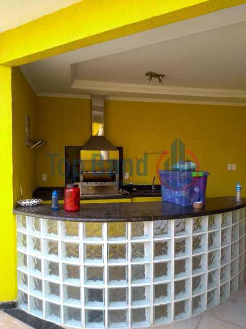 1888d46e-d302-4860-88ec-ce1ff6 - Casa em Condomínio à venda Rua Célio Fernandes dos Santos Silva,Vargem Pequena, Rio de Janeiro - R$ 900.000 - TICN30074 - 14