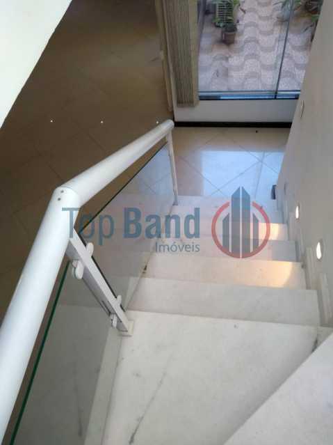 a1c40182-1acf-4bcc-9bee-c7fa68 - Casa em Condomínio à venda Rua Célio Fernandes dos Santos Silva,Vargem Pequena, Rio de Janeiro - R$ 900.000 - TICN30074 - 5