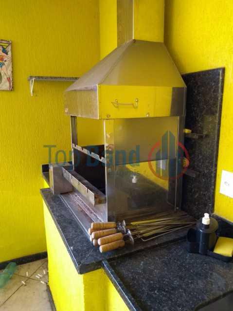 d861ad3a-d4e0-43b7-b3b3-574981 - Casa em Condomínio à venda Rua Célio Fernandes dos Santos Silva,Vargem Pequena, Rio de Janeiro - R$ 900.000 - TICN30074 - 17