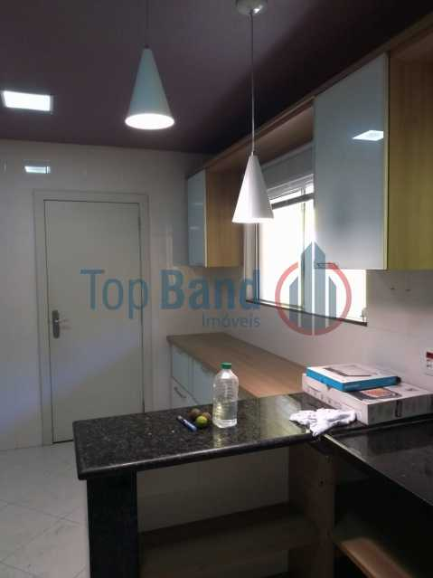 f214655c-c048-4f53-bc2f-dc1f7d - Casa em Condomínio à venda Rua Célio Fernandes dos Santos Silva,Vargem Pequena, Rio de Janeiro - R$ 900.000 - TICN30074 - 9