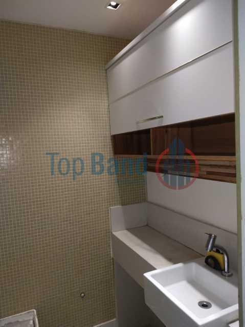 d6d15061-55f6-4b7f-91af-7d1a74 - Sala Comercial 22m² para alugar Curicica, Rio de Janeiro - R$ 850 - BS00079 - 13
