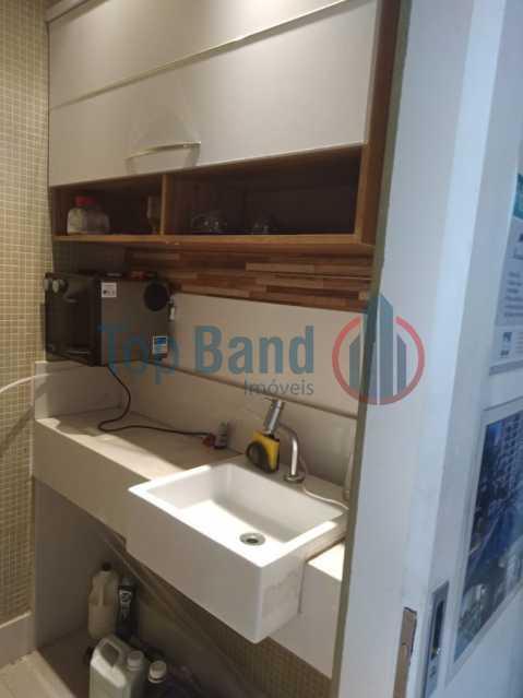 f27bbf64-f1ae-4b59-8362-55d045 - Sala Comercial 22m² para alugar Curicica, Rio de Janeiro - R$ 850 - BS00079 - 14