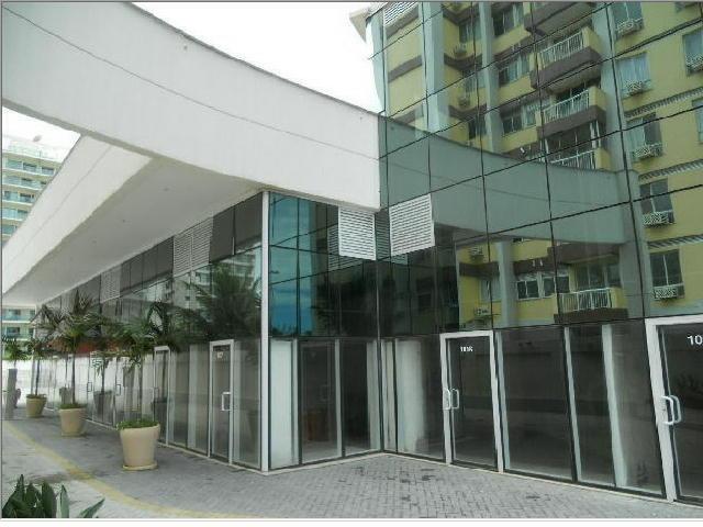FOTO17 - Sala Comercial Avenida Embaixador Abelardo Bueno,Barra da Tijuca,Rio de Janeiro,RJ À Venda - BS00080 - 5