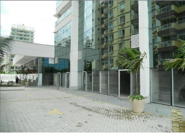 FOTO4 - Sala Comercial Avenida Embaixador Abelardo Bueno,Barra da Tijuca,Rio de Janeiro,RJ À Venda - BS00080 - 7