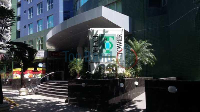 18 - Sala Comercial Barra da Tijuca,Rio de Janeiro,RJ À Venda,32m² - BS00108 - 17
