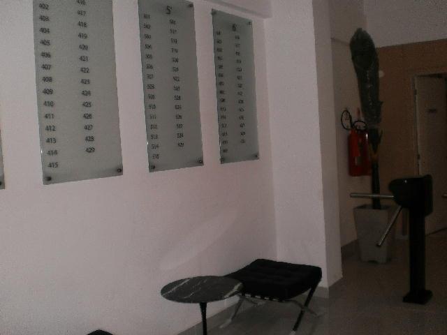 FOTO4 - Sala Comercial 20m² à venda Pechincha, Rio de Janeiro - R$ 145.000 - BS10028 - 5
