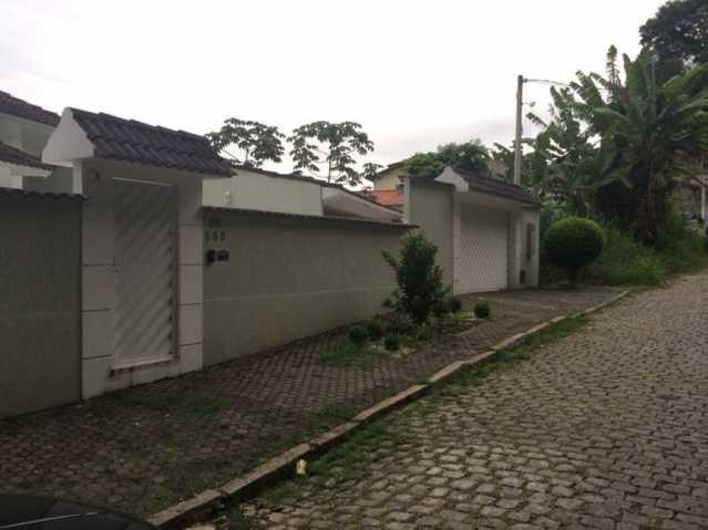 foto 3 - Terreno Multifamiliar à venda Taquara, Rio de Janeiro - R$ 350.000 - BT00294 - 7