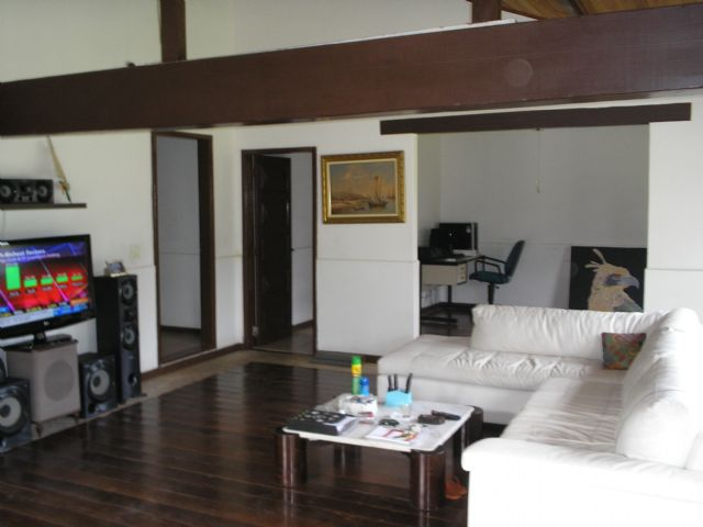 FOTO1 - Sítio 75000m² à venda Rua Lagoa Bonita,Vargem Grande, Rio de Janeiro - R$ 7.000.000 - SVOU36371 - 1