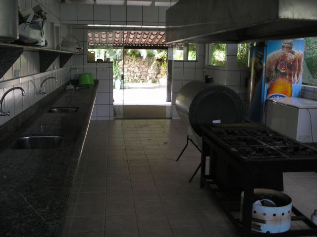 FOTO30 - Sítio 75000m² à venda Rua Lagoa Bonita,Vargem Grande, Rio de Janeiro - R$ 7.000.000 - SVOU36371 - 31