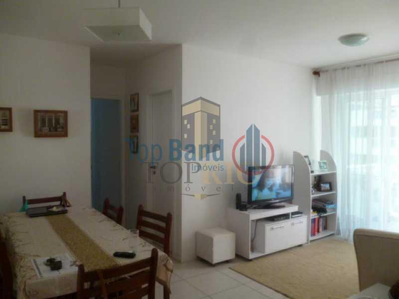 FOTO1 - Apartamento à venda Avenida Olof Palme,Camorim, Rio de Janeiro - R$ 470.000 - TIAP20010 - 11