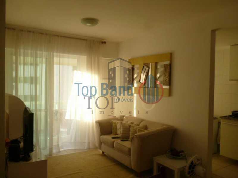 FOTO2 - Apartamento à venda Avenida Olof Palme,Camorim, Rio de Janeiro - R$ 470.000 - TIAP20010 - 8