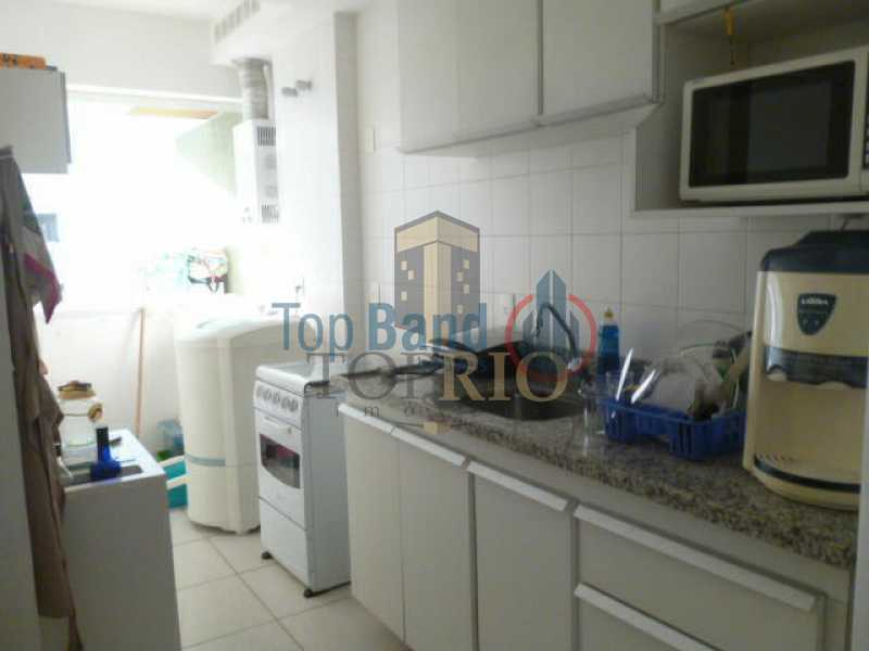 FOTO4 - Apartamento à venda Avenida Olof Palme,Camorim, Rio de Janeiro - R$ 470.000 - TIAP20010 - 12