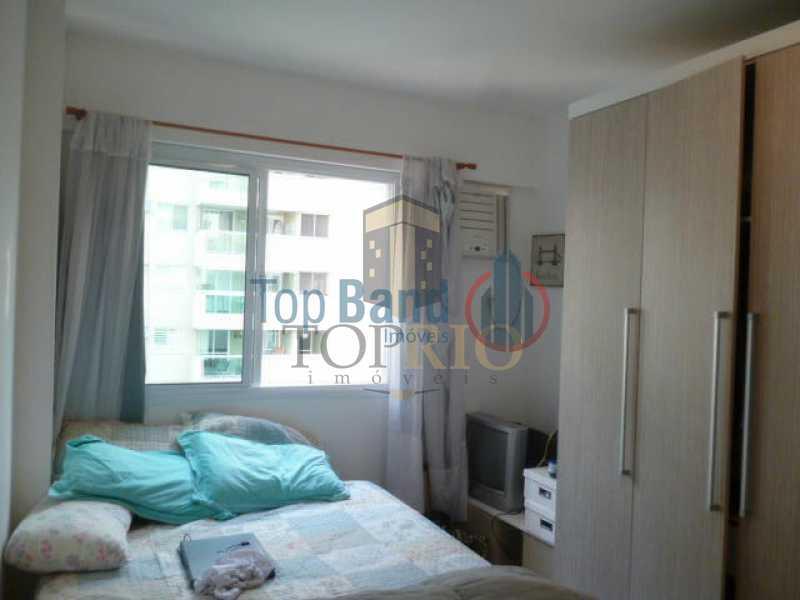 FOTO5 - Apartamento à venda Avenida Olof Palme,Camorim, Rio de Janeiro - R$ 470.000 - TIAP20010 - 9