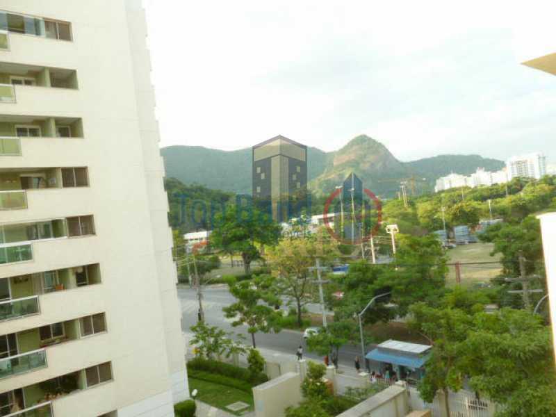 FOTO6 - Apartamento à venda Avenida Olof Palme,Camorim, Rio de Janeiro - R$ 470.000 - TIAP20010 - 6