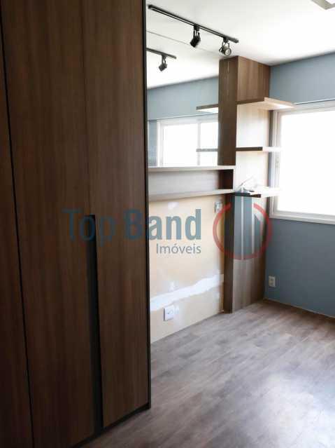 1b665cee-df00-4f69-9b23-0a1d59 - Apartamento à venda Avenida Olof Palme,Camorim, Rio de Janeiro - R$ 470.000 - TIAP20010 - 3