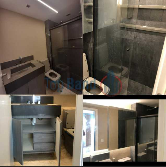 410b62fb-6365-4e46-b14c-bb2674 - Apartamento à venda Avenida Olof Palme,Camorim, Rio de Janeiro - R$ 470.000 - TIAP20010 - 7