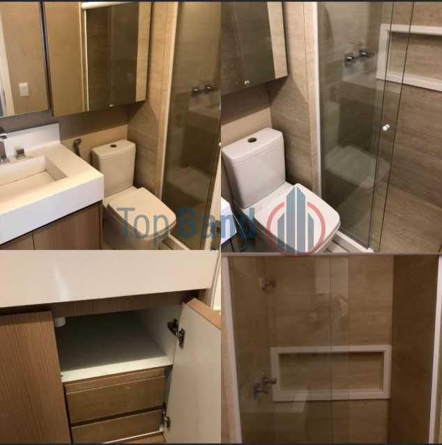 3612fc95-ea71-428b-9766-4d9caa - Apartamento à venda Avenida Olof Palme,Camorim, Rio de Janeiro - R$ 470.000 - TIAP20010 - 10