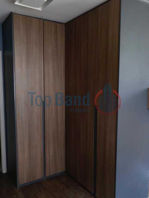 30056d0e-afce-4b2a-9c7e-cadb28 - Apartamento à venda Avenida Olof Palme,Camorim, Rio de Janeiro - R$ 470.000 - TIAP20010 - 5